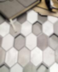 Metal & Glass Mosaics