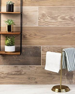 Wood-Padua collection