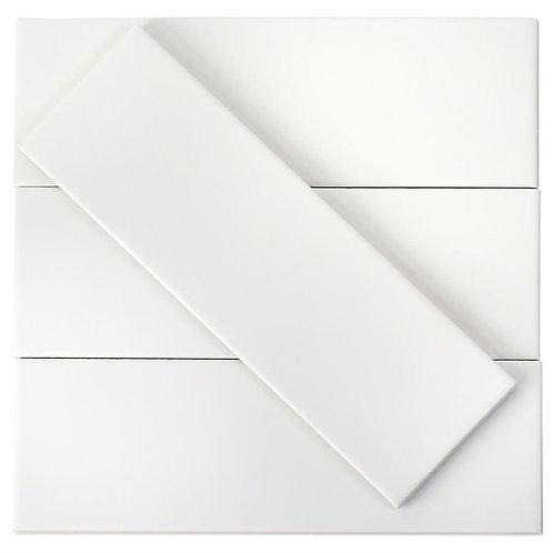 Blanco Matte