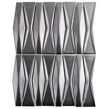 Arabesque Steel Diamond