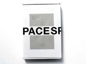 NEW ZINE『SPACE』