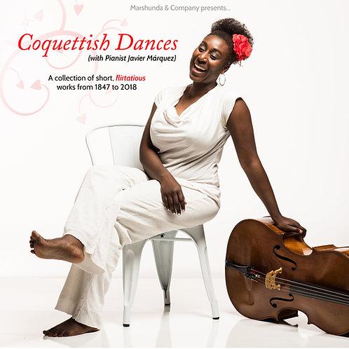 Coquettish Dances