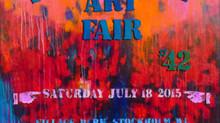 Stockholm Art Fair 2015