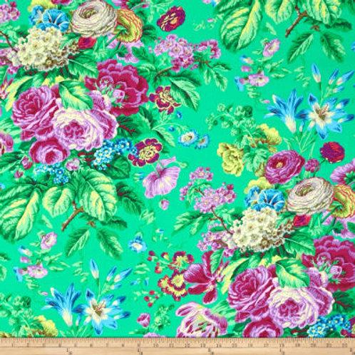 floral delight groen