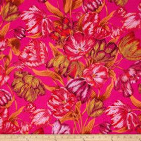 tulip extravaganza red