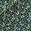 Thumbnail: Forest treasures zeer donker blauw