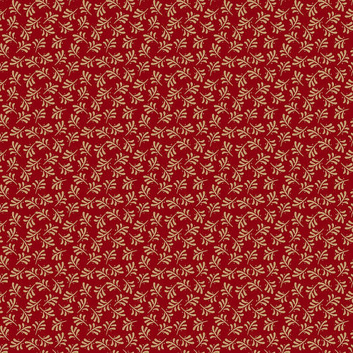 EQP Funky fern ruby