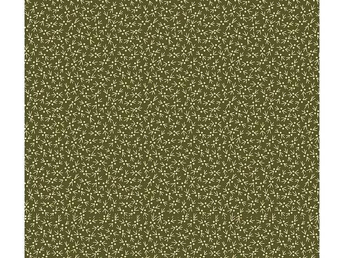 EQP Snowbird Juniper green