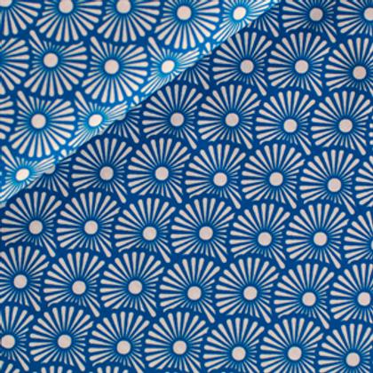 Blow balls blauw