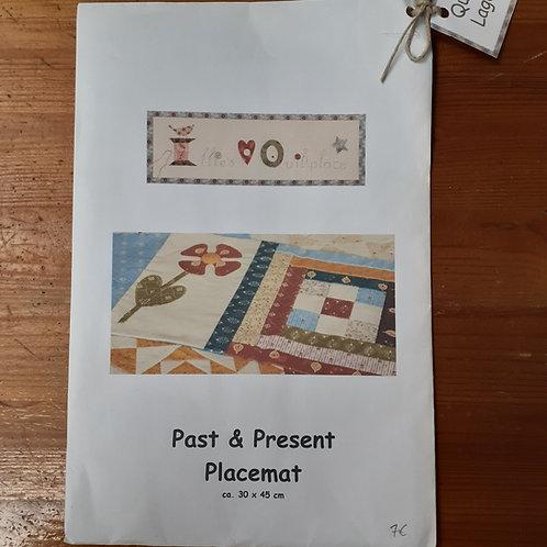 EQP Placemat Past & Present