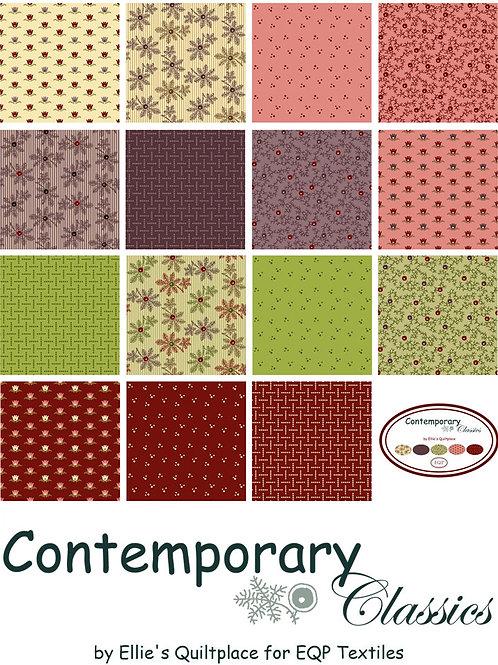 EQP Contemporary classics fat eights 15st