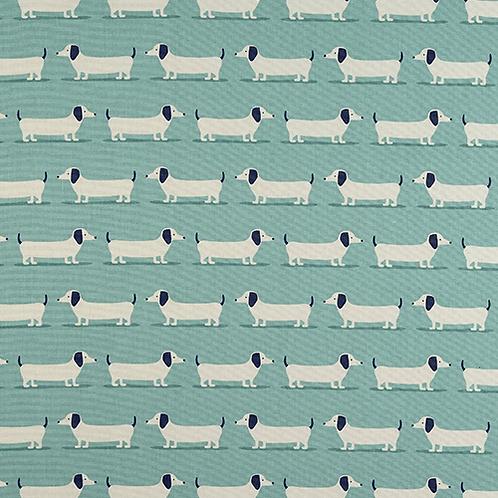 Hounddog canvas