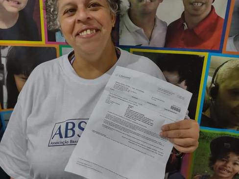 Histórias da Vida: Moradora de rua é acolhida por ONG descobre diagnóstico de Síndrome de Williams