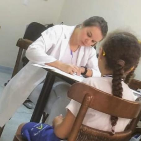 Enfermagem é protagonista na linha de frente na pandemia da COVID-19
