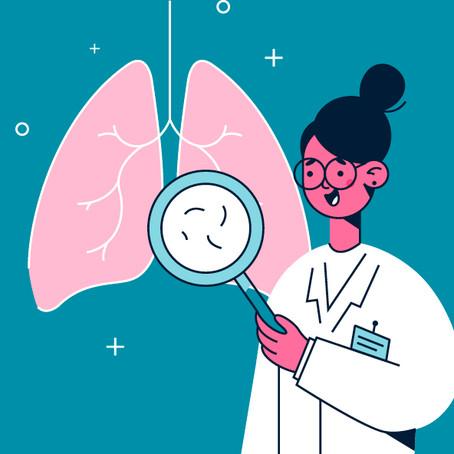 Dificuldade na respiração: Como descobrir se tenho asma?