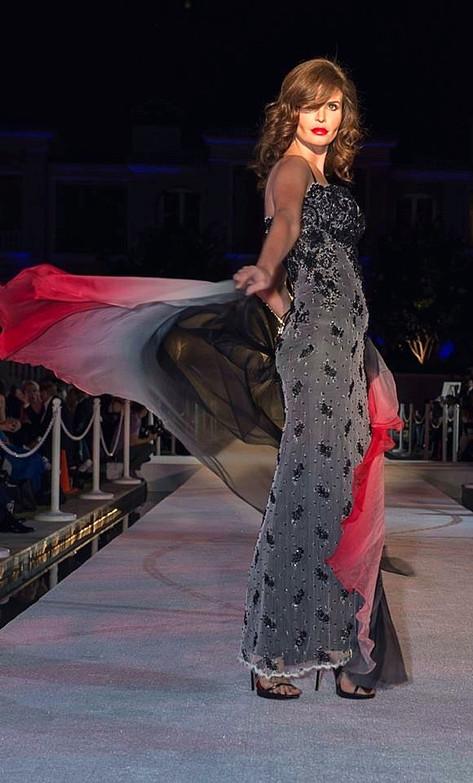 G Couture Fashion Show