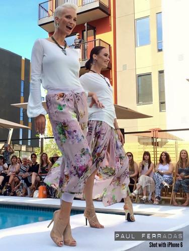 Santana Row Summer Show