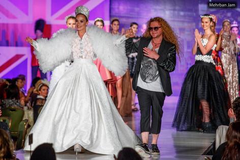 Valley Monte League Fashion Show