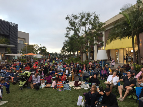 The Point Concert Series