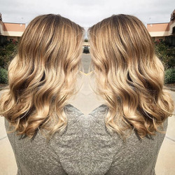 Blended Blonde Beauty!_