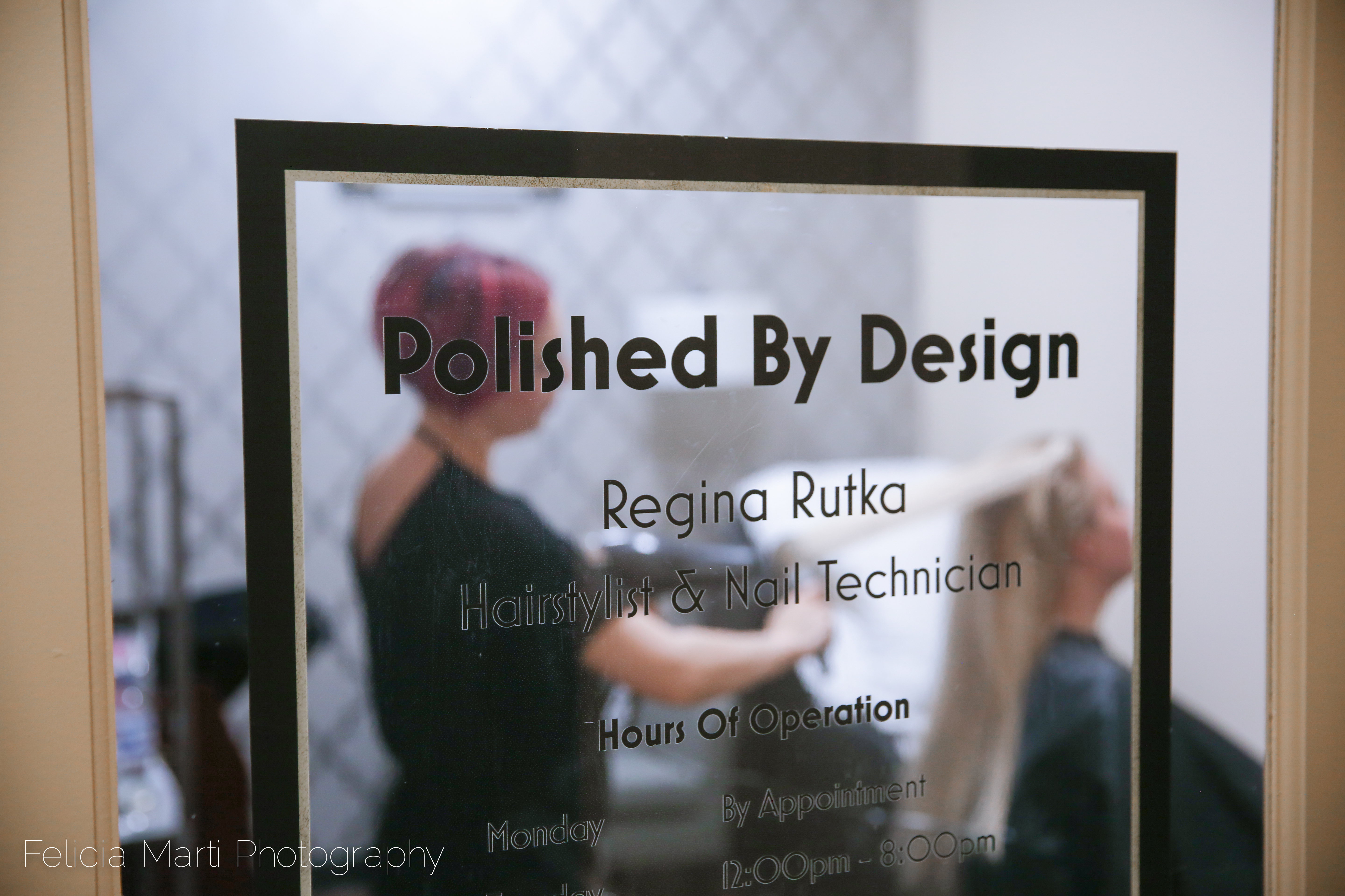 Polished By Design 085