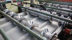 Fabricación de Techos Aislados