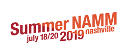 Annual Mid-Year Gathering Keeps Industry Strong at Summer NAMM