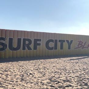 Surf City Blitz Was the FUNNEST!!!!