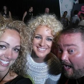 CMT Music Awards Red Carpet Fun