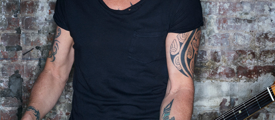 Keith Urban Announced as Host of 55th ACM Awards (April 5 on CBS)