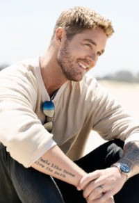 BRETT YOUNG TO RECEIVE SONGWRITER-ARTIST OF THE YEAR HONOR AT 56TH ANNUAL ASCAP COUNTRY MUSIC AWARDS
