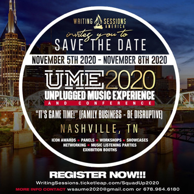 Unplugged Music Experience