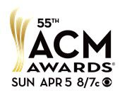 55th ACM Awards: First Round of Performers Announced (April 5 on CBS)