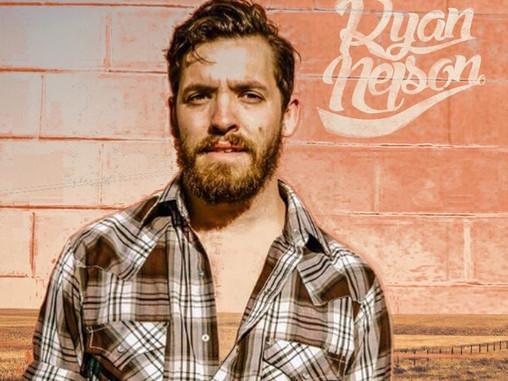 Artist Spotlight- Ryan Nelson