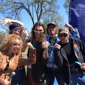 Craig Campbell's Celebrity Cornhole Challenge in Nashville