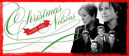 """CENTER STAGE MAGAZINE AND THE 615 HIDEAWAY ANNOUNCE SNEAK PEEK OF """"CHRISTMAS WITH THE NELSON'S"""""""
