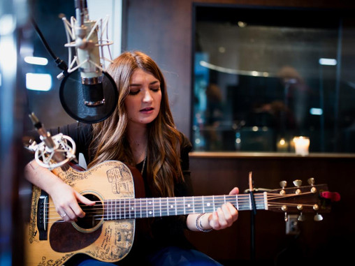 ACCLAIMED COUNTRY ARTIST TENILLE TOWNES LAUNCHES NEW INITIATIVE
