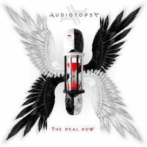 """Hard Rockers AUDIOTOPSY Release New Album, """"The Real Now"""", Today"""
