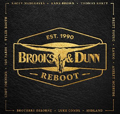 "BROOKS & DUNN RETURNS TO NO. ONE ON THE BILLBOARD COUNTRY ALBUMS CHART WITH ""HIGH-OCTANE"" REBOOT"