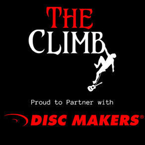 THE C.L.I.M.B. PODCAST (CREATING LEVERAGE IN THE MUSIC BUSINESS) ADDED TO DISC MAKERS