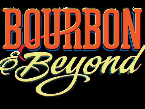 Bourbon & Beyond Announces Full Bourbon Lineup & Onsite Food Vendors For Third Year