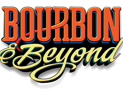 Bourbon & Beyond Announces Full Bourbon Lineup & Onsite Food Vendors For Third Year