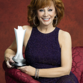 """ICONIC ENTERTAINER REBA McENTIRE RETURNS TO HOST  """"54TH ACADEMY OF COUNTRY MUSIC AWARDS™"""""""