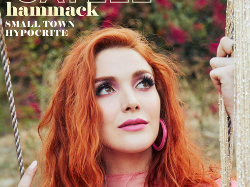 """New Music: Caylee Hammack Shares Stunning """"Small Town Hypocrite"""""""