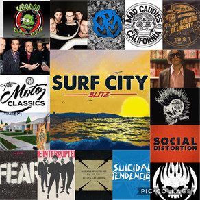 Get Your Sing Along Skills Prepped With This Surf City Blitz Playlist