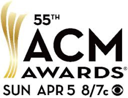 "NOMINATIONS ANNOUNCED FOR THE ""55TH ACADEMY OF COUNTRY MUSIC AWARDS™"""