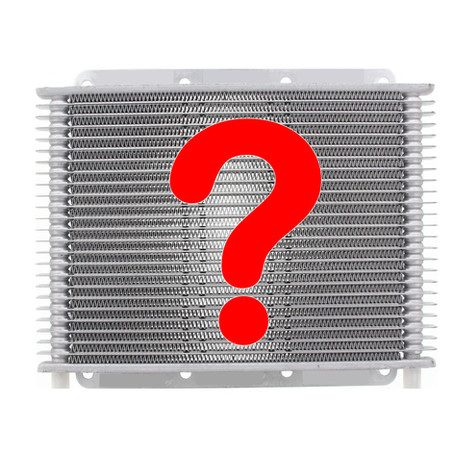 Is a larger transmission cooler enough?