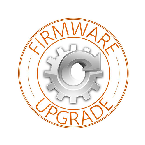 Firmware Upgrade (cost is return P&H)