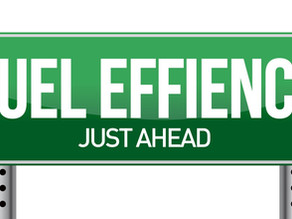 Want up to 20% Better Fuel Economy?