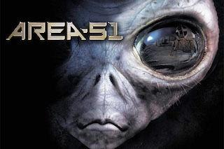 Area51 - Alien - Treasure Tours of Nevada - deutschsprachige Tour